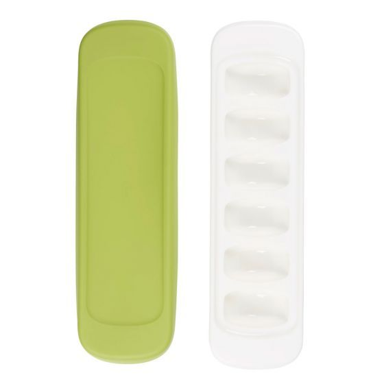 Oxo Tots Freezer Tray with Silicone Lid (2pack)
