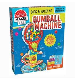 Klutz Gumball Machine