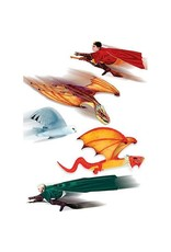 Klutz Harry Potter Flying Beasts