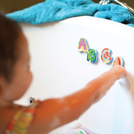 Educational Insights Bright Basics ABC Tubbies