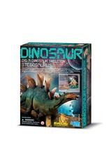 4M Dig a Stegosauras