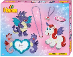 Hama Magical Charms