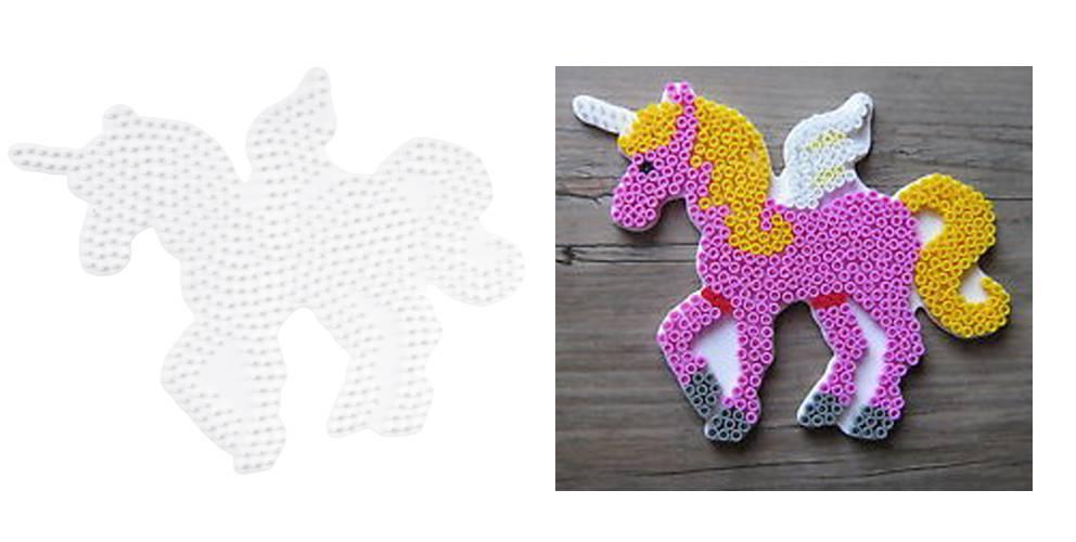 Hama Magical Horses
