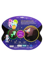 Educational Insights Playfoam Glow-in-the-Dark 8 Pack