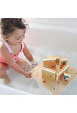 Educational Insights Bright Basics Bath Blocks
