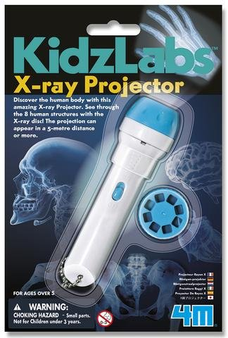 4M X-Ray Projector