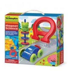 4M Magnet Science- Thinking Kit