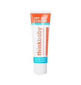Thinkbaby Thinksport Baby Safe Sunscreen SPF 50+ (3oz)