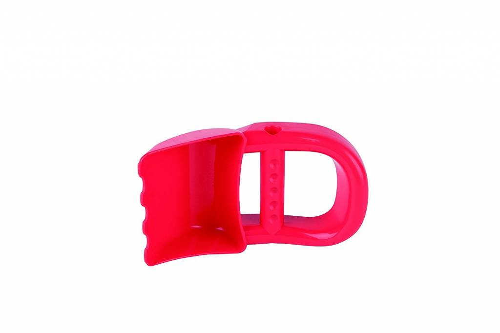 Hape Hand Digger - Red