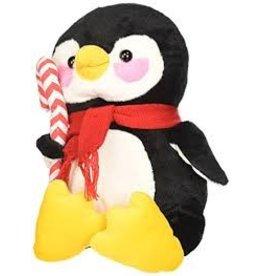 """Wild Republic Penguin Mom 12"""""""