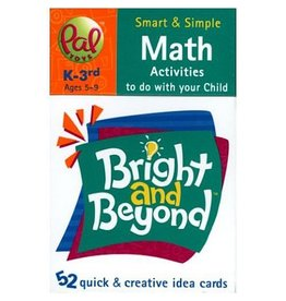 Ready Set Resources Bright and Beyond - Math