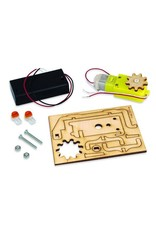 PlayMonster Marbleocity Motor Kit