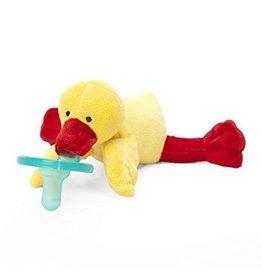 Wubbanub Yellow Duck
