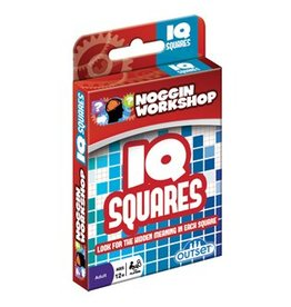 Outset Media NW: IQ Squares