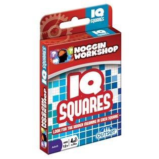 Outset Media NW: IQ Squares