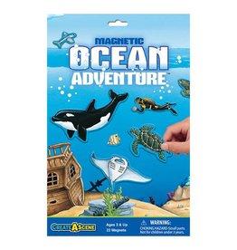 Magnetic Ocean Adventure