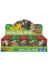 Wildlife Mini Puzzels
