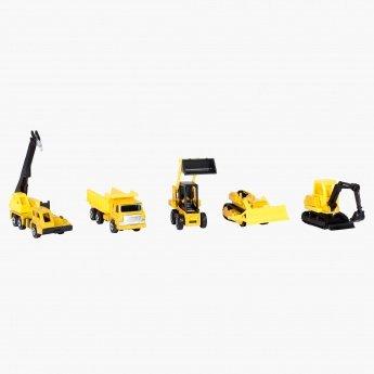 Team Power - Construction Set