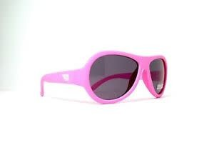 Babiators Aviators Princess Pink