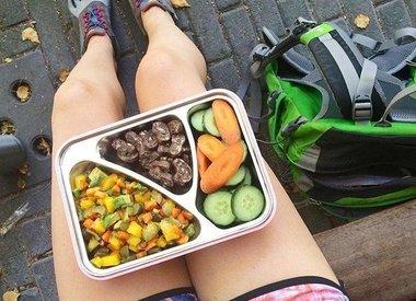 School Lunch Essentials