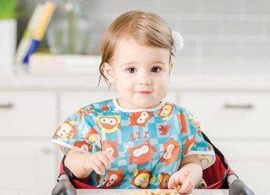 Baby Food & Storage