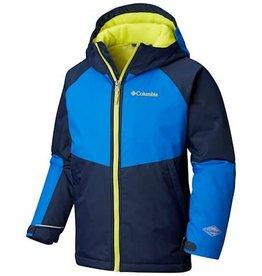 Columbia Alpine Action™ II Jacket Collegiate Navy