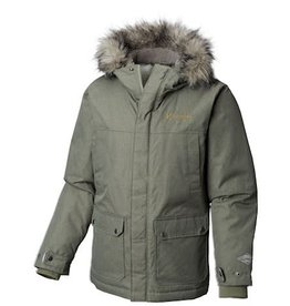 Columbia Snowfield™ Jacket Cypress Heather