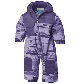 Columbia Hot-Tot™ Suit Super Soft Violet Geo Print