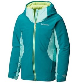 Columbia Wild Child™ Jacket Emerald, Pixie