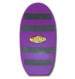 Spooner 27 inch freestyle spooner purple