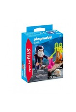 Playmobil Alchemist with Potions