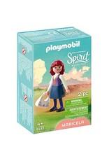 Playmobil Maricela