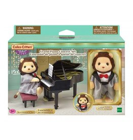 Calico Critters Grand Piano Set
