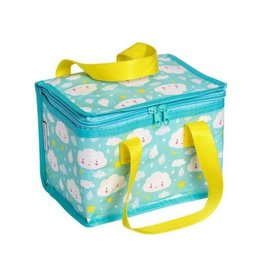 A Little Lovely Company Cooler Bag Cloud