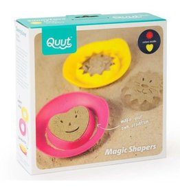 QUUT SunnyLove Magic Shapers Star
