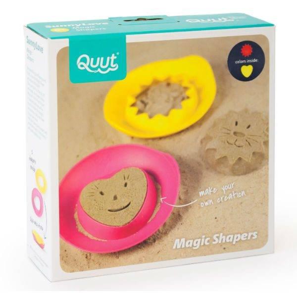 QUUT SunnyLove Magic Shapers Star