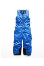 The North Face Toddler Insulated Bibs Turkish Sea