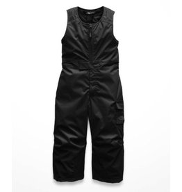 The North Face Toddler Insulated Bib TNF Black