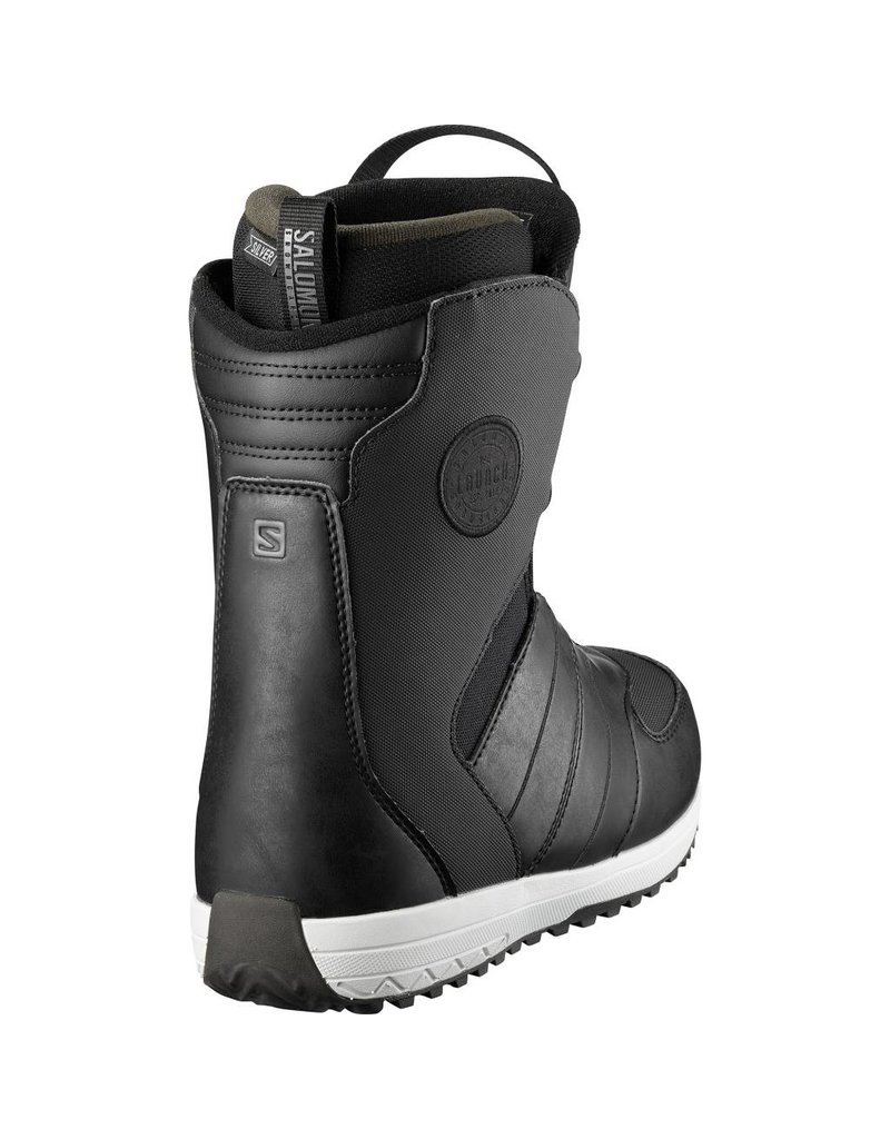 SALOMON Salomon Launch Boa Jr Snowboard Boots