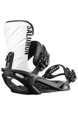 SALOMON Salomon Rhythm White Snowboard Binding