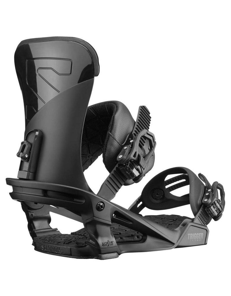 SALOMON Salomon Trigger Binding Black