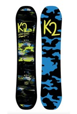 K2 K2 Mini Turbo Kids Snowboard
