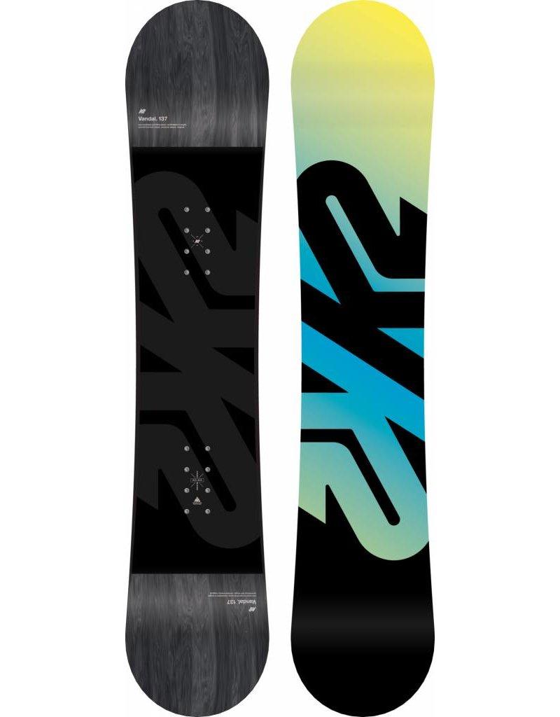K2 K2 Vandal Kids Snowboard
