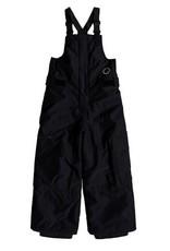 QUIKSILVER Quiksilver Boogie Snowboard Bib Pant Black