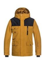 QUIKSILVER Quiksilver Raft Jacket Golden