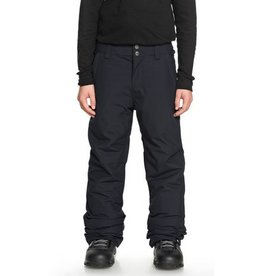 QUIKSILVER Quiksilver Estate Snow Pant Black