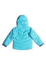 ROXY Roxy Anna Kids Snow Jacket Blue
