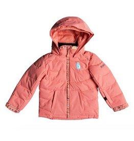 ROXY Roxy Anna Snow Jacket Pink