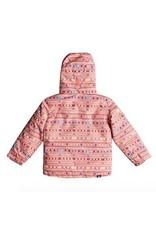 ROXY Roxy Mini Jetty Girls Snow Jacket