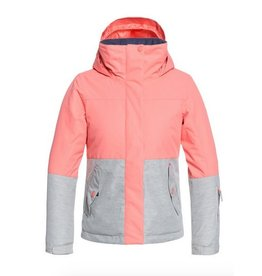 ROXY Roxy Jetty Snow Jacket Pink